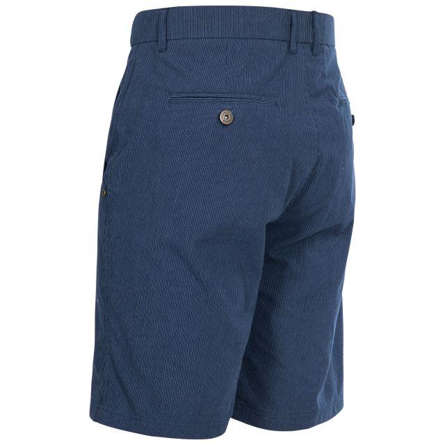 Atom Men's Shorts in Navy