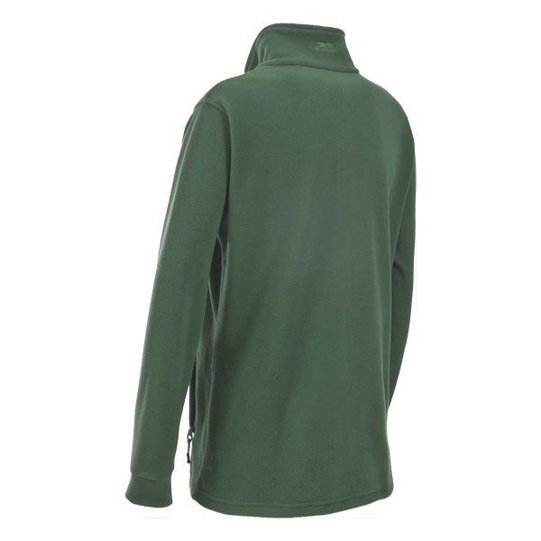 Boyero Women's Fleece in Green