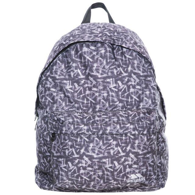 Britt Kids' Printed 16L Backpack - PTN, Back view