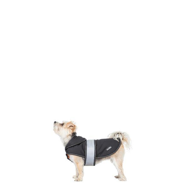 Butch XXS Fleece Lined Softshell Dog Coat - BLX