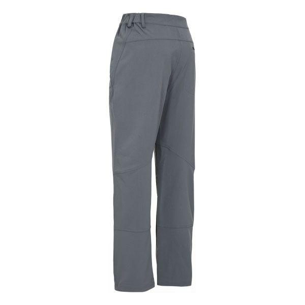 Canyon Men's DLX Walking Trousers in Grey
