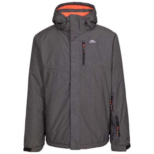 Cavan Men's Waterproof Ski Jacket in Grey
