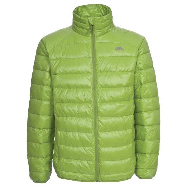 Chilton Men's Down Jacket in Green