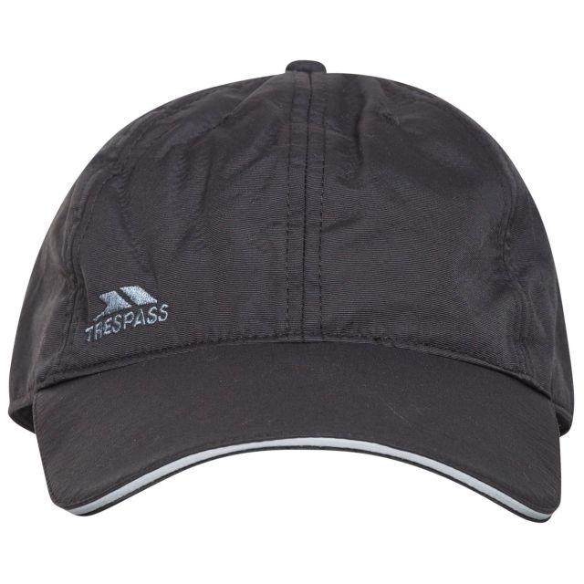 Cosgrove Adults' Active Baseball Cap  in Black