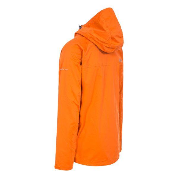 DLX Mens Waterproof Jacket Edmont II in Sunrise