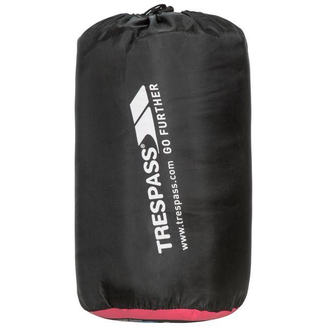 Envelop 3 Season Sleeping Bag in Black