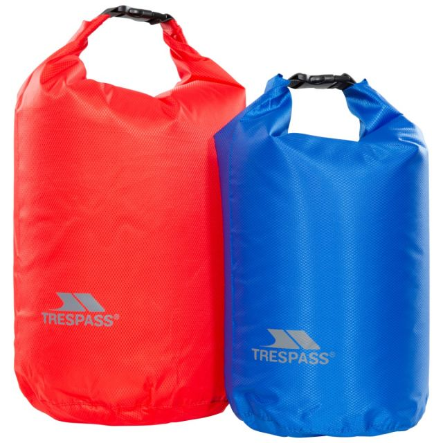 Euphoria Dry Bags  in Assorted, Front view
