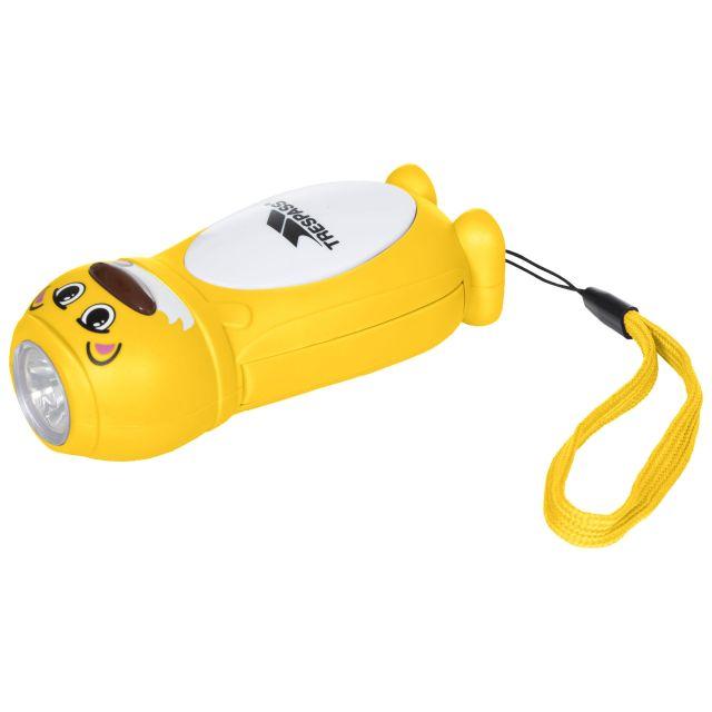 Felight X Kids LED Torch in Yellow