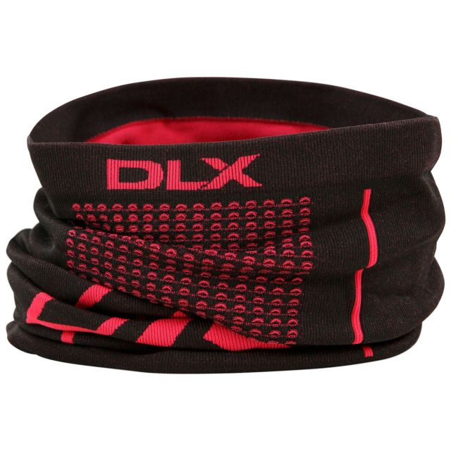 Ferrers X - DLX Neck Tube in Black