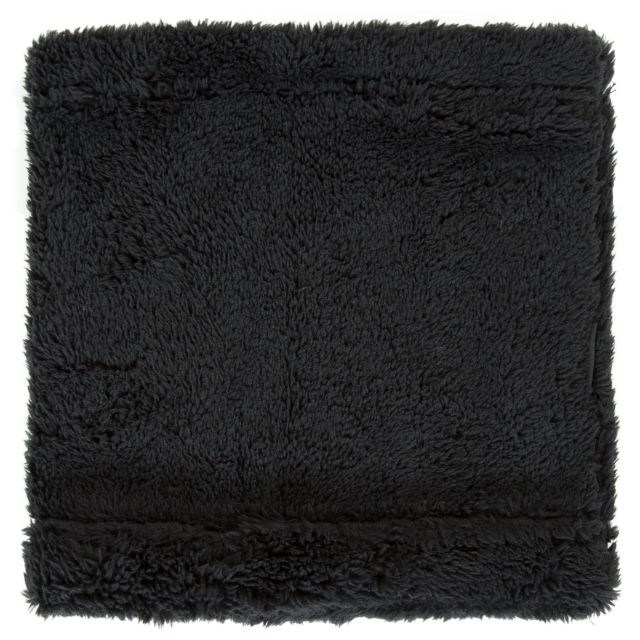 Fitch Adults' Fleece Neck Warmer in Black