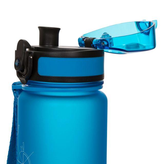 Tritan Water Bottle 500ml in Blue
