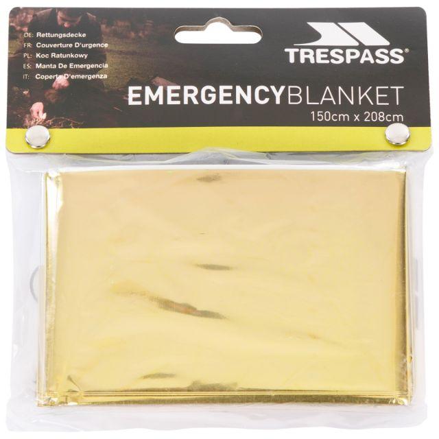 Emergency Foil Blanket in Assorted