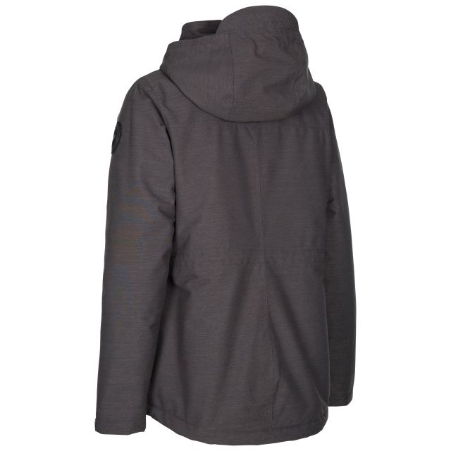 Trespass Womens DLX Jacket Gloria - DGM