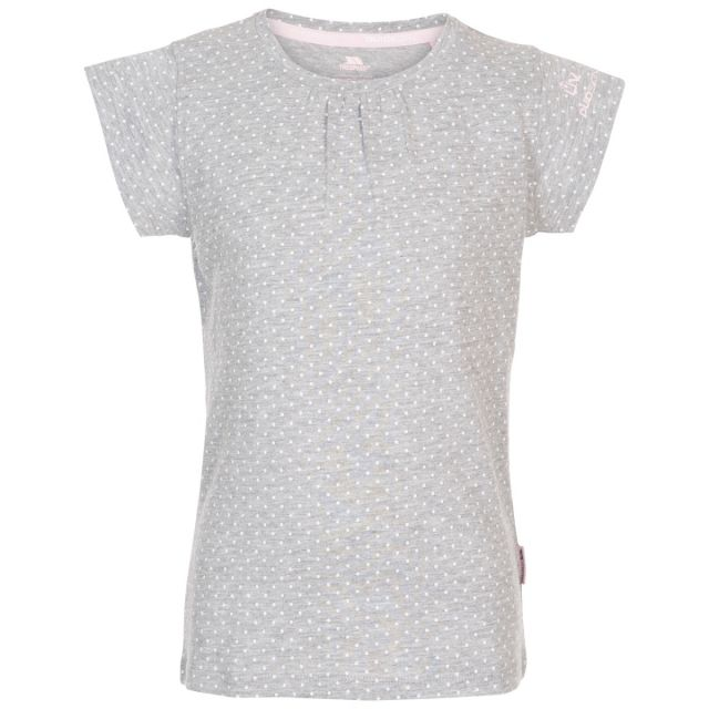 Harmony Kids' Quick Dry T-Shirt, Front view on mannequin