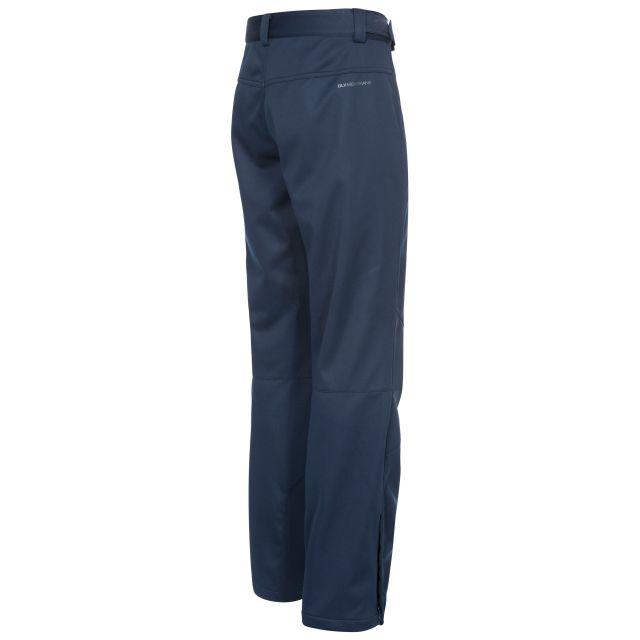 Holloway Men's DLX Walking Trousers in Navy