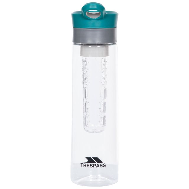 Infuser Water Bottle in Teal