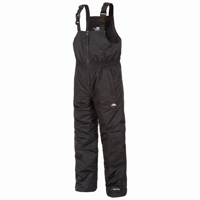 Kalmar Kids' Waterproof Ski Suit  in Black