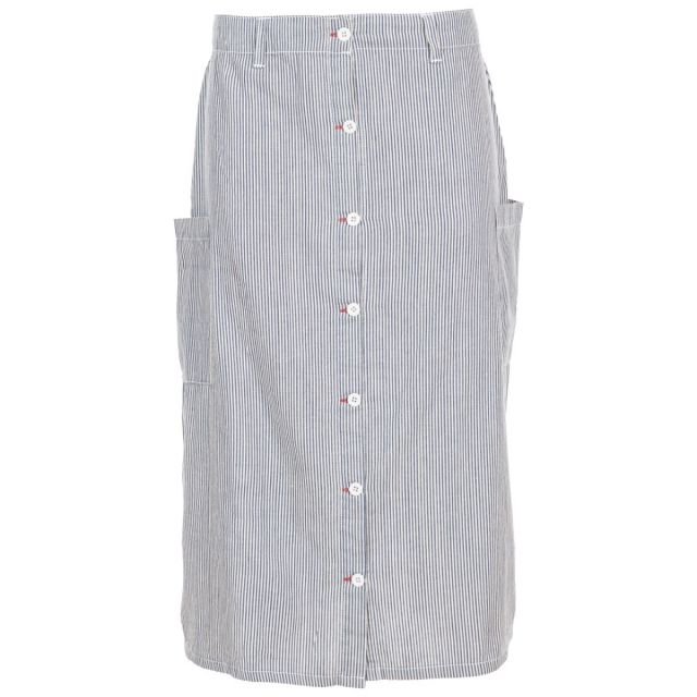 Lani Women's Skirt - NSE, Front view on mannequin
