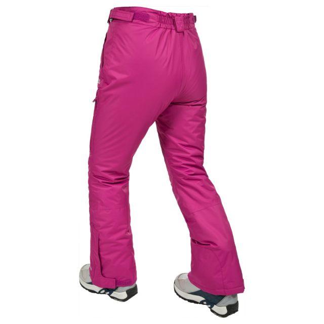 Lohan Women's Waterproof Ski Trousers - AZA