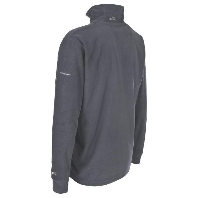 Masonville Men's 1/2 Zip Fleece in Grey