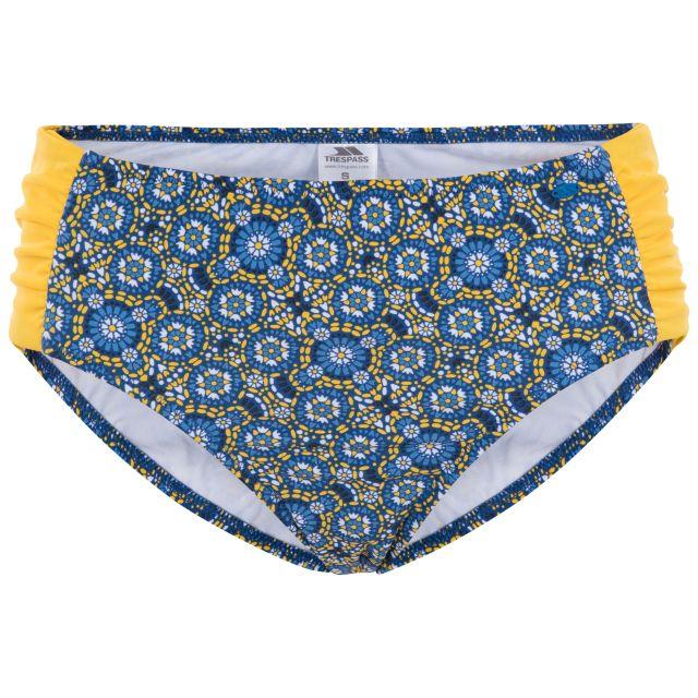 Niamh Women's Bikini Bottoms in Navy
