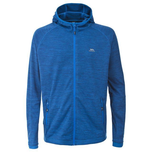 Northwood Men's Fleece Hoodie in Blue