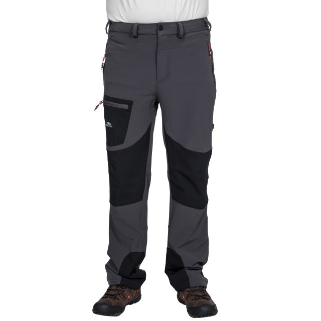 Passcode Men's Mosquito Repellent Cargo Trousers in Khaki