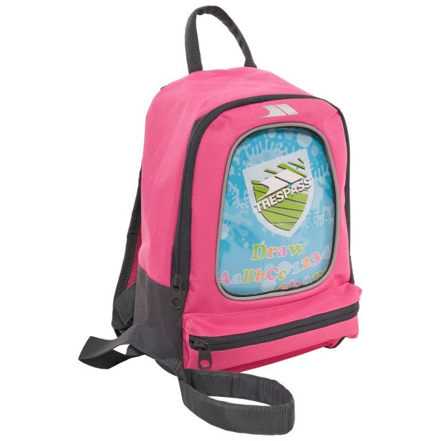 Picasso Kids' Pink 5L Backpack