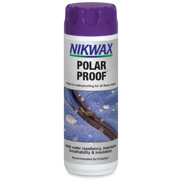 Nikwax Polar Proof Wash In Waterproofer for Fleece 300ml in Assorted