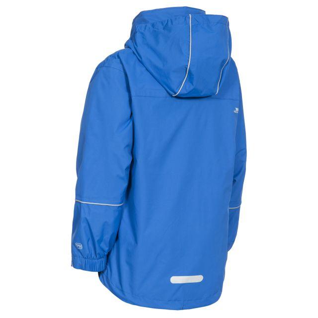 Prime II Kids' 3-in-1 Waterproof Jacket in Blue