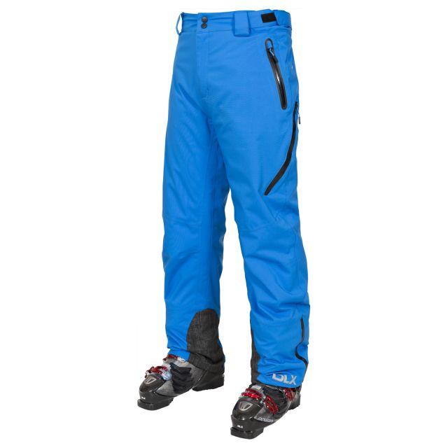 Provision Men's DLX Ski Pants in Blue