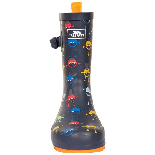 Trespass Kids Welly Boots Puddle - MSP