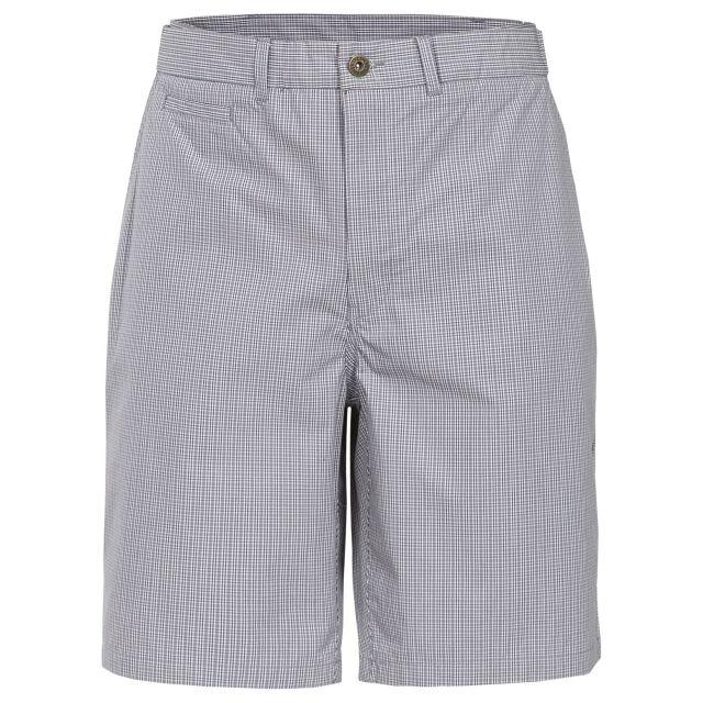 Quantum Men's Shorts in Grey