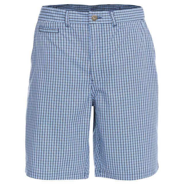 Quantum Men's Shorts in Navy