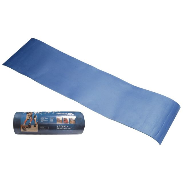 Multi-use Foam Mat in Blue
