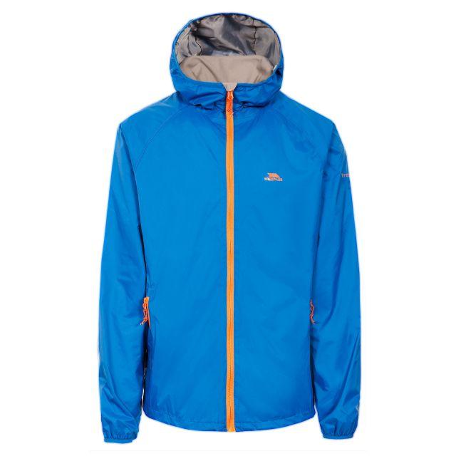 Rocco II Men's Waterproof Jacket in Blue