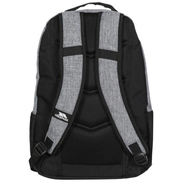 Trespass 35L Backpack in Grey Rocka