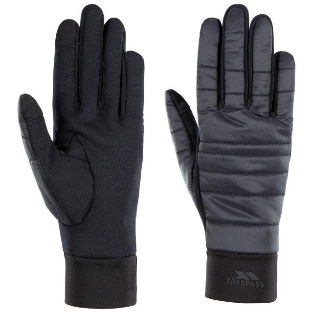 Trespass Adult Unisex Gloves Rumer