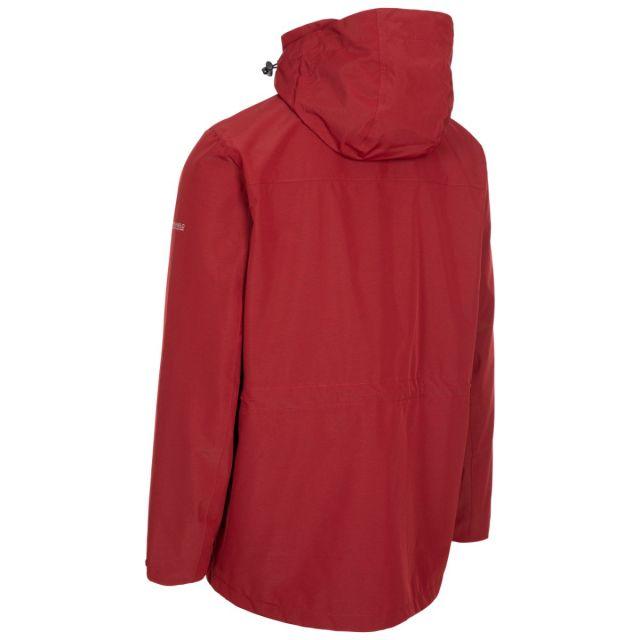 Trespass Men's Waterproof Jacket Sandy