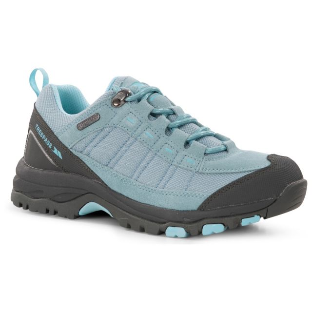 SCREE - FEMALE TECHNICAL TRAINER - SBE, Angled view of footwear