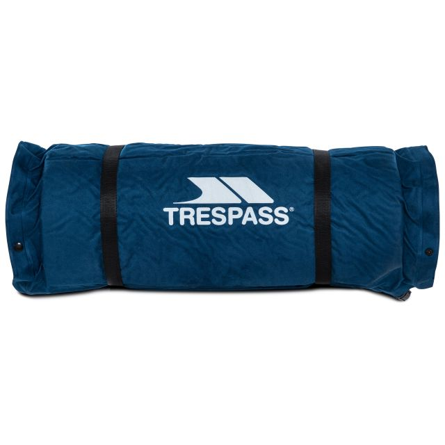 Serene Inflatable Camping Mat in Navy