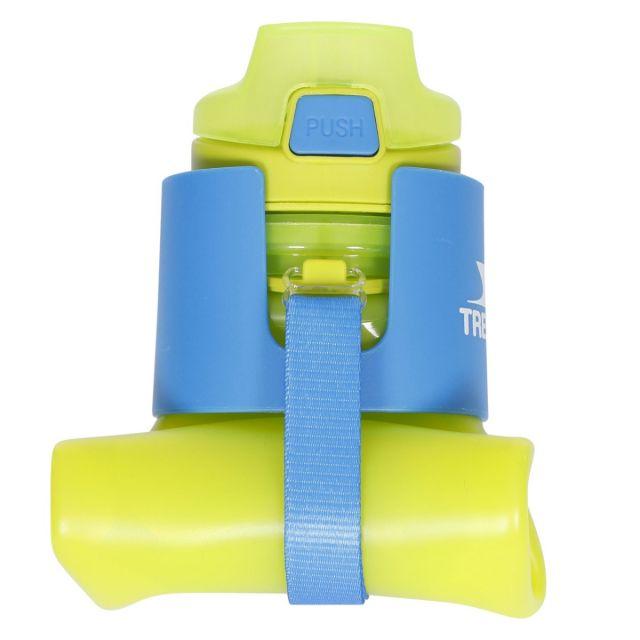 Water Bottle 500ml in Neon Green