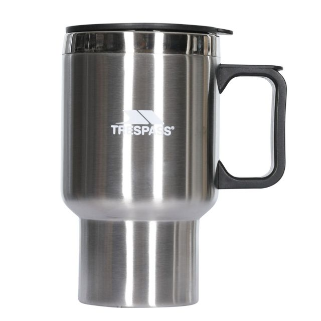 Thermal Travel Mug in Assorted, Packed view