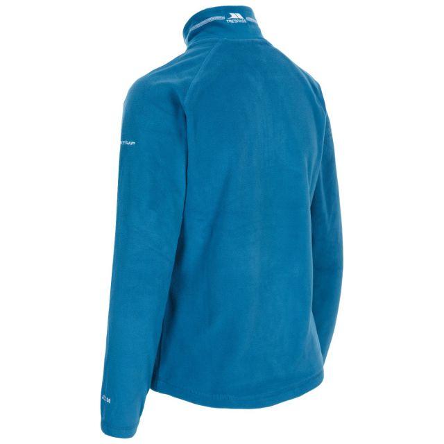 Skylar Women's Fleece in Cosmic Blue