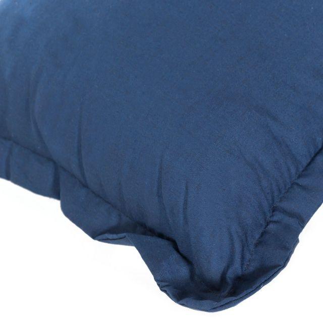Packaway Travel Pillow in Navy