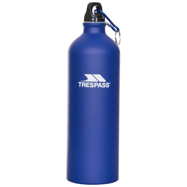 Trespass Drinking Bottle 1L in Navy
