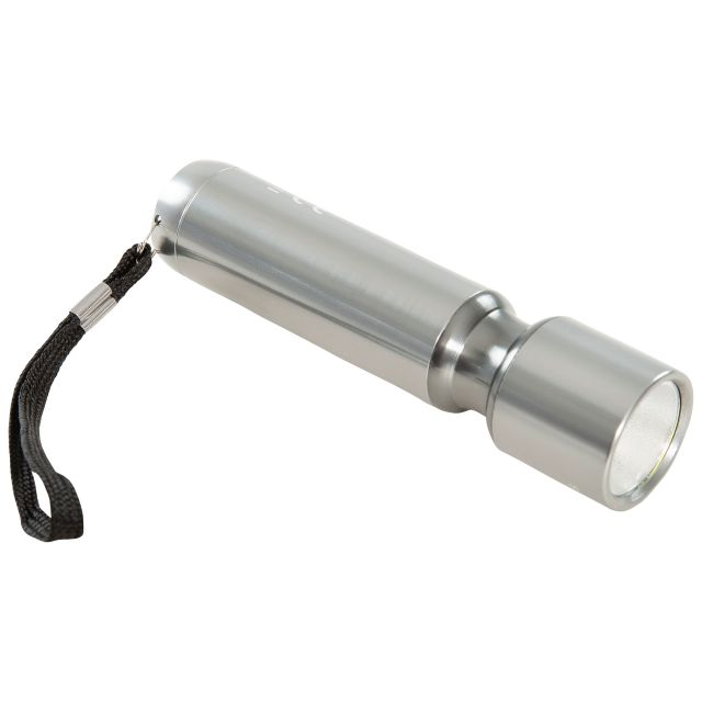 80LM LED Travel Torch in Grey