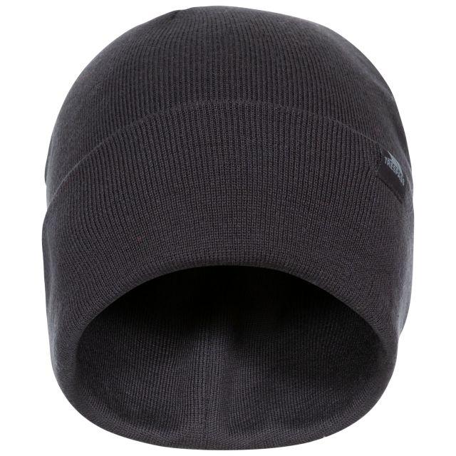 Trespass Adults Beanie Hat in Grey Stines