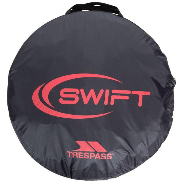 Swift2 Red Waterproof 2 Man Pop Up Tent in Red