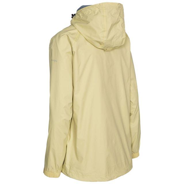 Tayah II Women's Waterproof Jacket in Green
